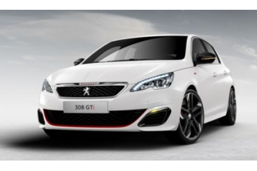 nouvelle peugeot 308 gti star de la rentr e 2015 sur auto jm. Black Bedroom Furniture Sets. Home Design Ideas