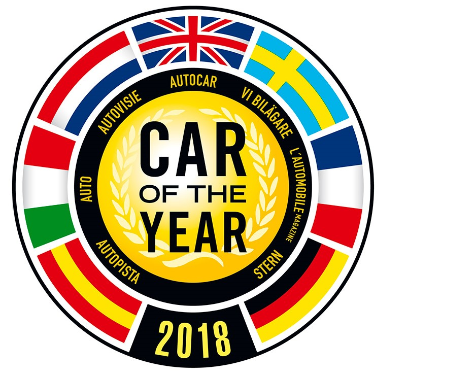 Car of the year 2018
