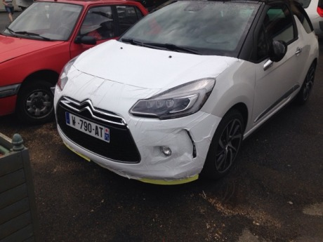 ds3 refonte