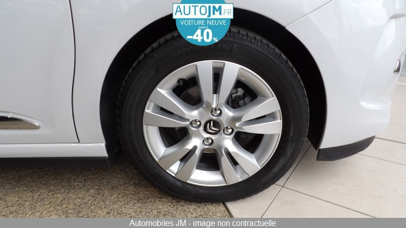 Citroën DS 3 jantes alliage 16