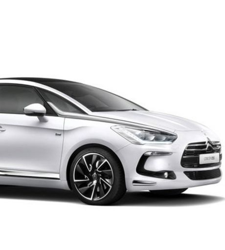 ds5 pure pearl edition