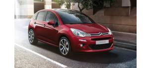 Nouvelle Citroen C3 version 2013