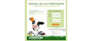 Grand Jeu Automobiles JM