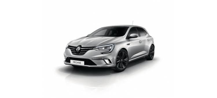 Renault Megane GTLine : nouvelle finition disponible !