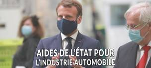 L'Etat aide l'industrie automobile