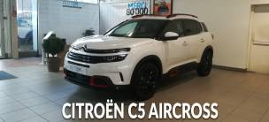 Citroën c5 aircross, SUV ultra-personnalisable